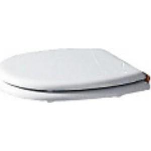 Сиденье для унитаза Simas Arcade белый/бронза (AR003bi/br) бачок для унитаза simas lante la28b