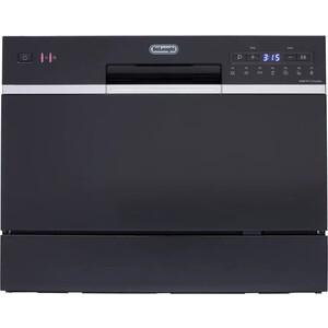 лучшая цена Посудомоечная машина DeLonghi DDW07T Crisolita