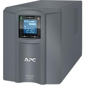 ИБП APC SMC2000I-RS
