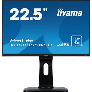 Монитор Iiyama XUB2395WSU-B1