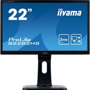 Монитор Iiyama B2282HS-B1