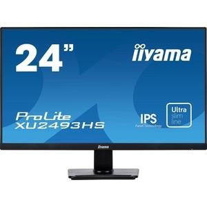 Монитор Iiyama XU2493HS-B1