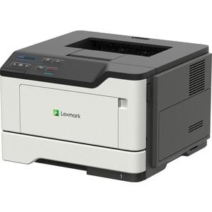 Принтер Lexmark MS421dw принтер лазерный lexmark монохромный ms421dn