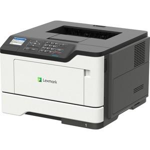 Принтер Lexmark MS521dn принтер лазерный lexmark монохромный ms421dn