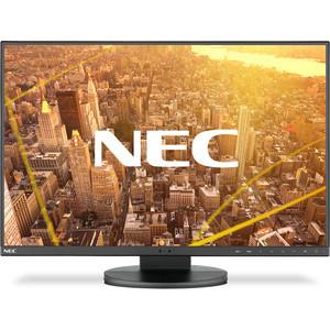 Монитор Nec EA241F black nec ea273wmi black монитор