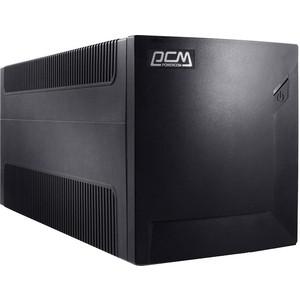 ИБП PowerCom RPT-1500AP LCD цена