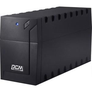 ИБП PowerCom RPT-600AP EURO