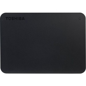 Внешний жесткий диск Toshiba HDTB420EK3AA