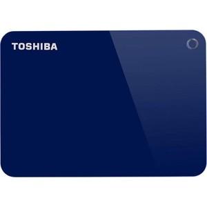 Внешний жесткий диск Toshiba HDTC910EL3AA