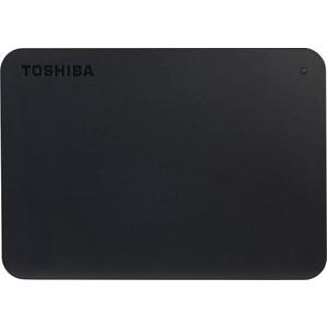 Внешний жесткий диск Toshiba HDTB440EK3CA