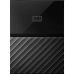Внешний жесткий диск Western Digital WDBLHR0020BBK-EEUE все цены