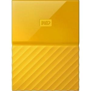 Внешний жесткий диск Western Digital WDBLHR0020BYL-EEUE