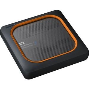 Внешний жесткий диск Western Digital WDBAMJ0020BGY-RESN