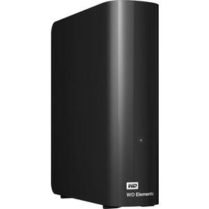 Внешний жесткий диск Western Digital WDBWLG0080HBK-EESN