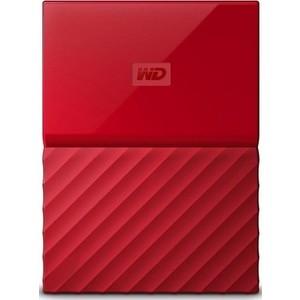 Внешний жесткий диск Western Digital WDBLHR0020BRD-EEUE
