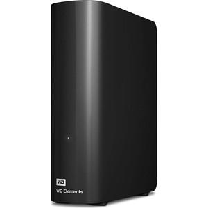 Внешний жесткий диск Western Digital WDBWLG0060HBK-EESN