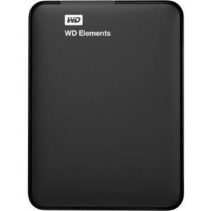 Внешний жесткий диск Western Digital WDBMTM0010BBK-EEUE