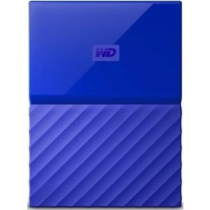 Внешний жесткий диск Western Digital WDBLHR0020BBL-EEUE