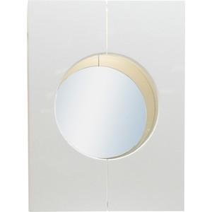Зеркало-шкаф Orange Sole 60 с подсветкой, орех (Sole-60ZSWN)