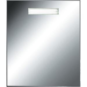 Зеркало Orange Sonic 65 с подсветкой, белый (So-65ZE)