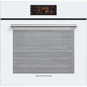 Электрический духовой шкаф Zigmund-Shtain EN 133.512 W