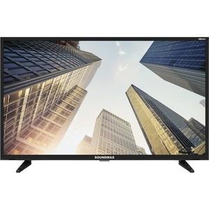 Фото - LED Телевизор Soundmax SM-LED32M15 аксессуар чехол g case для samsung galaxy tab a 10 5 sm t590 sm t595 slim premium black gg 982