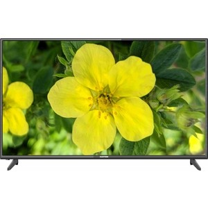 LED Телевизор Hartens HTV-43F01-T2C/A4/B