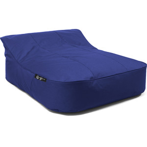 Кресло мешок GoodPoof СПА шезлонг Blue Sapphire