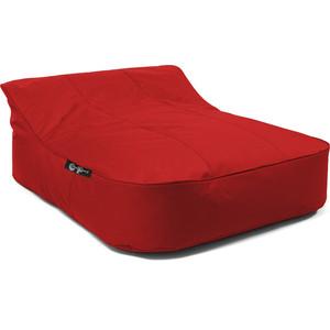 Кресло мешок GoodPoof СПА шезлонг Red Poppy