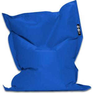 цена Кресло подушка GoodPoof Оксфорд синий 135x100 L онлайн в 2017 году