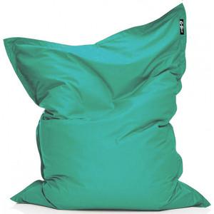 Кресло подушка GoodPoof Оксфорд бирюзовый 135x100 L