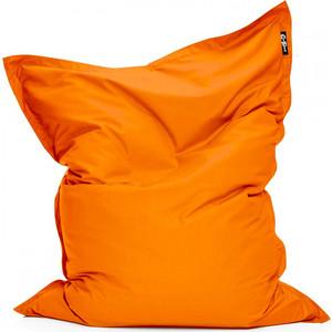 Кресло подушка GoodPoof Оксфорд оранжевый 190x145 XL