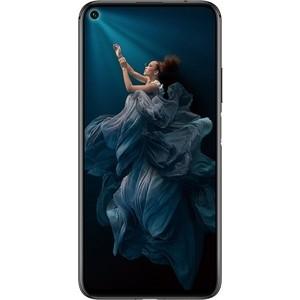 Смартфон Honor 20 6/128GB Black смартфон