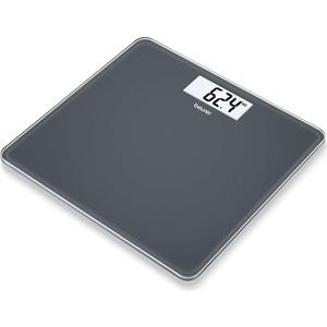 Весы Beurer GS 213 Darksilver