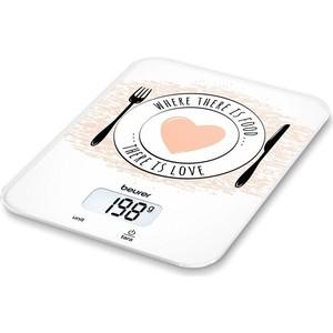 Кухонные весы Beurer KS19 Love