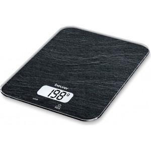 Кухонные весы Beurer KS 19 slate beurer ks 19