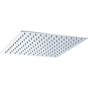 Верхний душ Kaiser 30x30 металл, хром (SH-240) цены онлайн