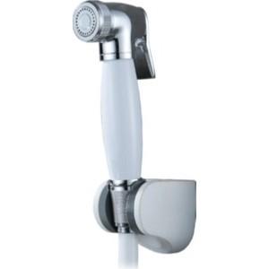 Гигиенический набор Kaiser металл, белый White (SH-346 White) все цены