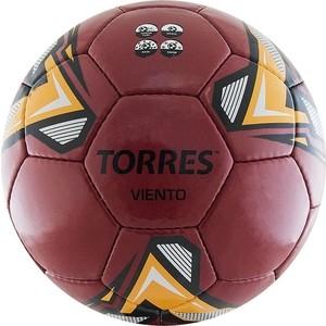 цена на Футбольный мяч Torres Viento Red F31995 р.5