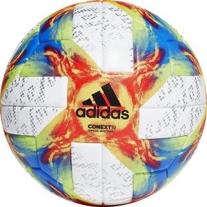 Мяч футбольный Adidas Conext 19 OMB DN8633 р.5