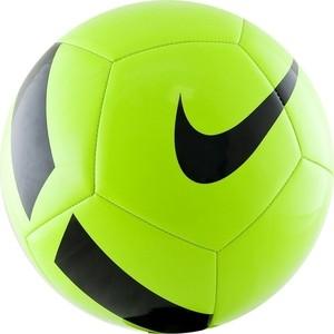 Футбольный мяч Nike Pitch Team SC3166-336 р.5 футбольный мяч nike pitch training sc3893 639