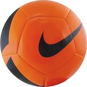 Футбольный мяч Nike Pitch Team SC3166-803 р.5 кроссовки nike 749326 500 р 34 5 5