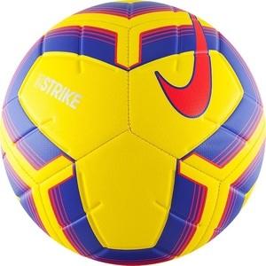 Футбольный мяч Nike Strike Team SC3535-710 р.5 футбольный мяч nike nk strike team 290g sc3127 100