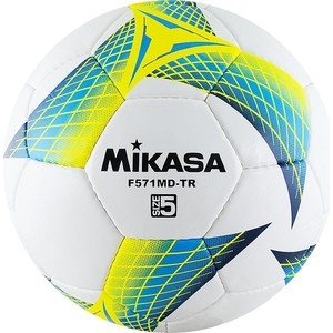 Мяч футбольный Mikasa F571MD-TR-B р.5