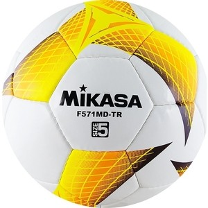 Мяч футбольный Mikasa F571MD-TR-O р.5