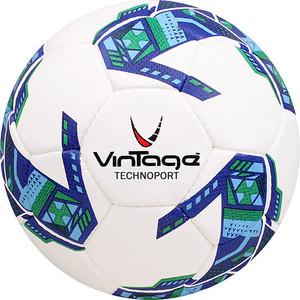 Футбольный мяч Vintage Technoport V550 р.5