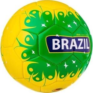 Футбольный мяч JOGEL Brazil р.5