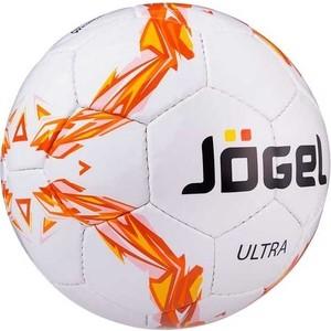 Футбольный мяч JOGEL JS-410 Ultra р.5