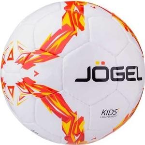 Футбольный мяч JOGEL JS-510 Kids р.3