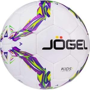 Футбольный мяч JOGEL JS-510 Kids р.4
